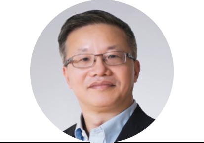 俞德超,信达生物制药(苏州)有限公司,总裁/首席执行官