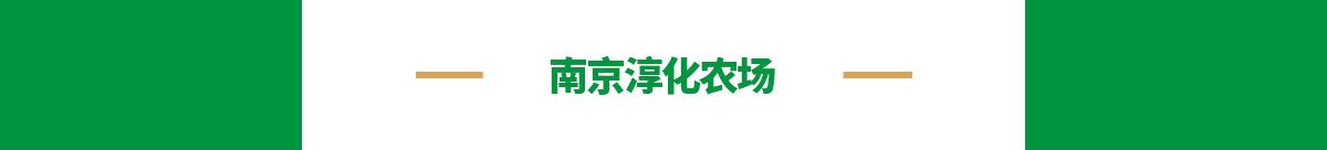 南京淳化农场
