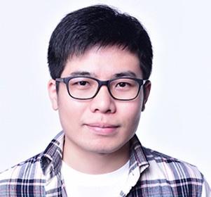王辉 — 技术总监