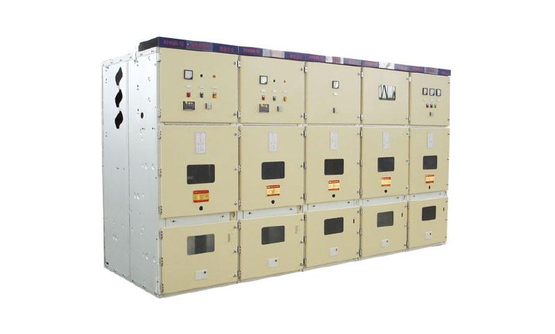 KYN28C-12型高压开关柜