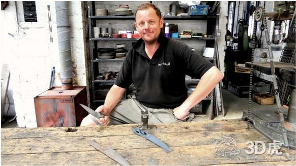 转载:刀具制造商使用3D打印技术作为传统工艺替代方法