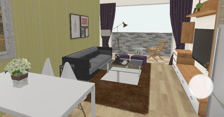VR+地产