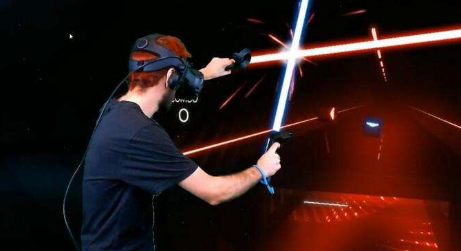 VR+展厅