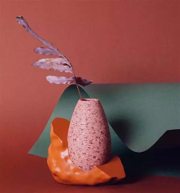 丹麦设计工作室发布售价高达500美元的3D打印花瓶
