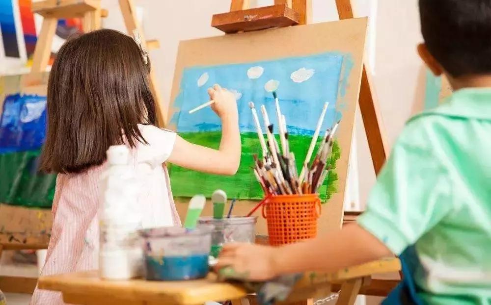 教育部通知:全面支持艺术教育,艺术类成新宠