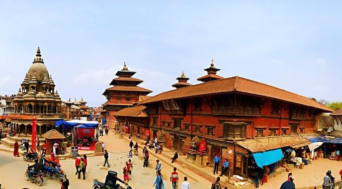不丹尼泊尔8日之旅