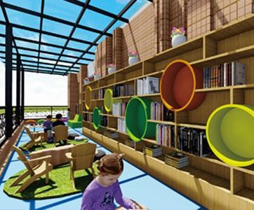 智慧校园-规划系统服务