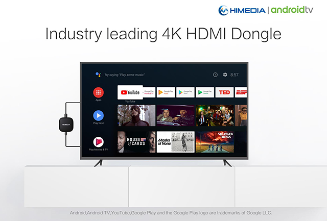 Assistenza Tv Philips.Himedia Professional Android Tv Stb Provider