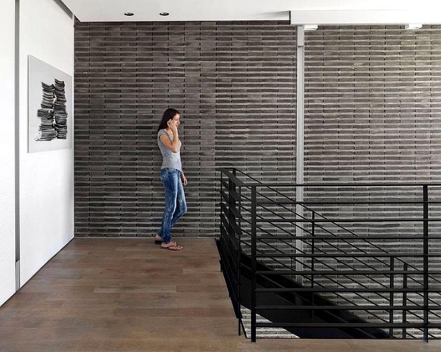 看完这4种招式,你也能把背景墙玩的这么出彩!【设计联·1371期】