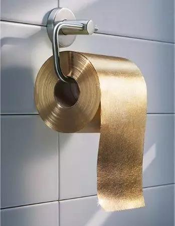 金色是土豪俗气代表色?是你方法不对吧【设计联·1489期】
