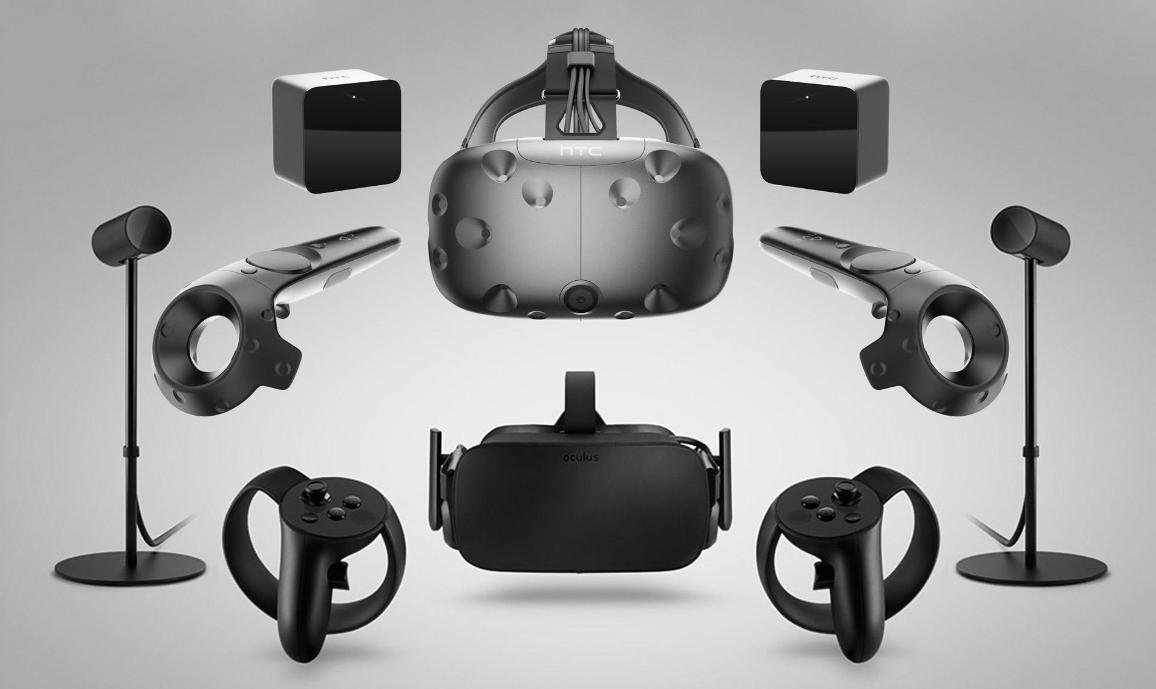 VR心理情境体验系统