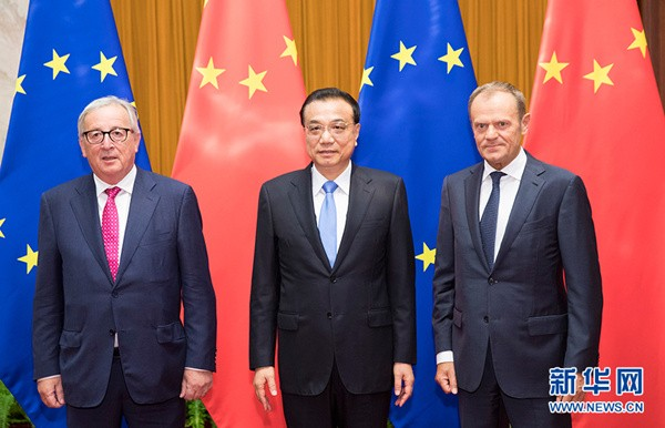 中国、欧盟、挪威等多国联手!申请WTO 介入特朗普钢铝关税