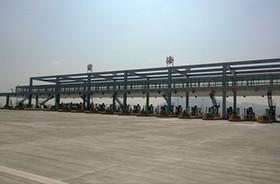 广深沿江高速公路(深圳段)项目路基桥涵工程第2合同段