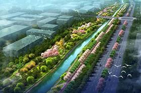 坪山河干流综合整治及水质提升工程-坪山河干流综合整治工程
