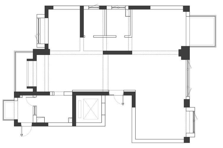 房屋墙体拆改时需要注意的几大事项,你一定要看