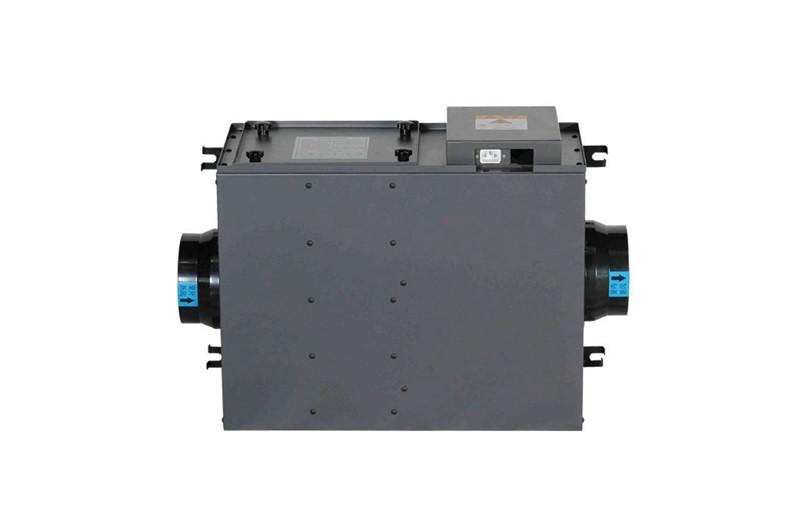 動力空氣凈化箱