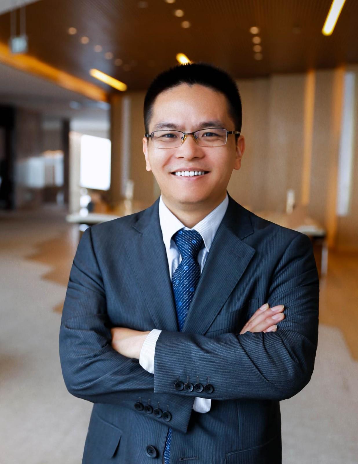 Kang Chaofeng