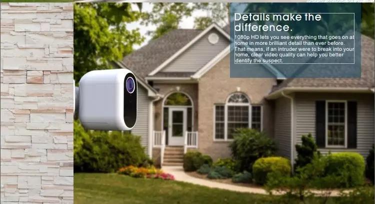 智能摄像机ODM/OEM,哪家厂家最强?
