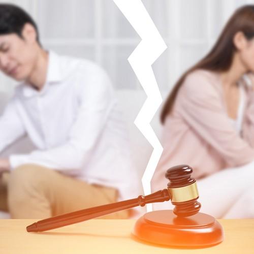 婚姻家事类案件团队