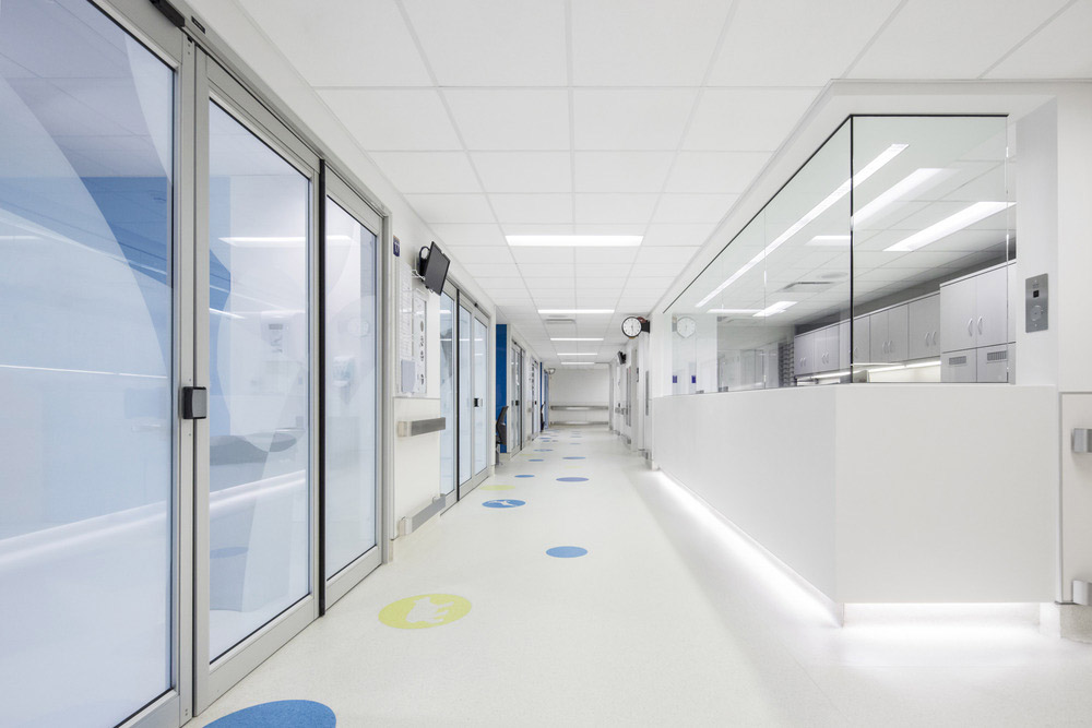 医院洁净整装方案