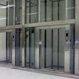觀光式傳菜電梯