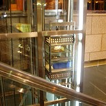 观光式传菜电梯