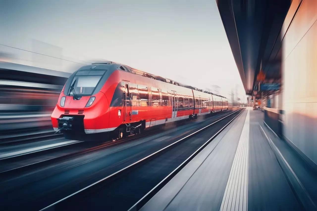 The 12th Annual City-Rail Summit