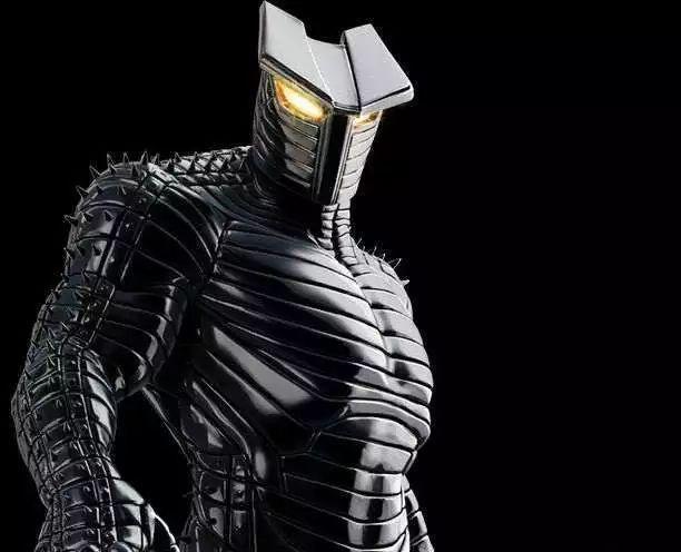 《雷神》铁杆粉丝利用3D打印完美还原影片中的终极Boss毁灭者