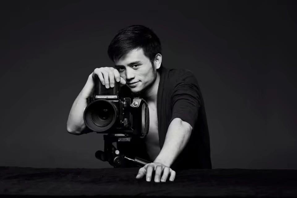 资深摄影师--(David)
