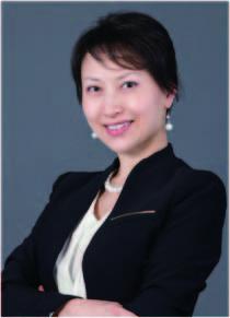 Jing Zhang Brogle