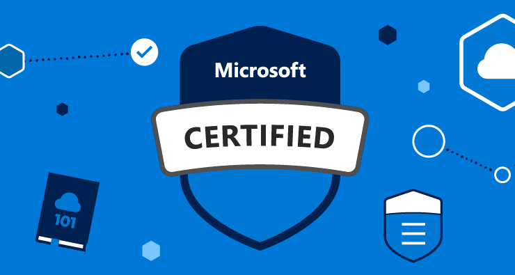 MCSA:  Exam 70-742 - Windows Server 2016 Course