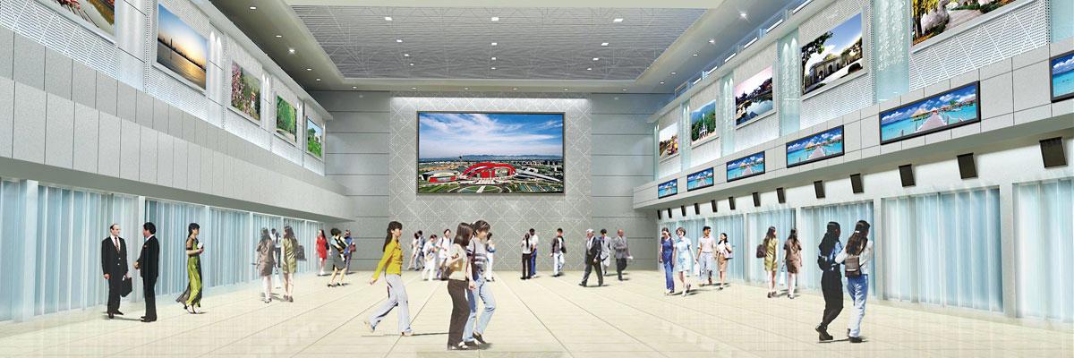 南京旅游集散中心客运有限公司