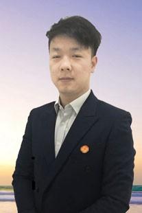 程威---常氏永盛总经理