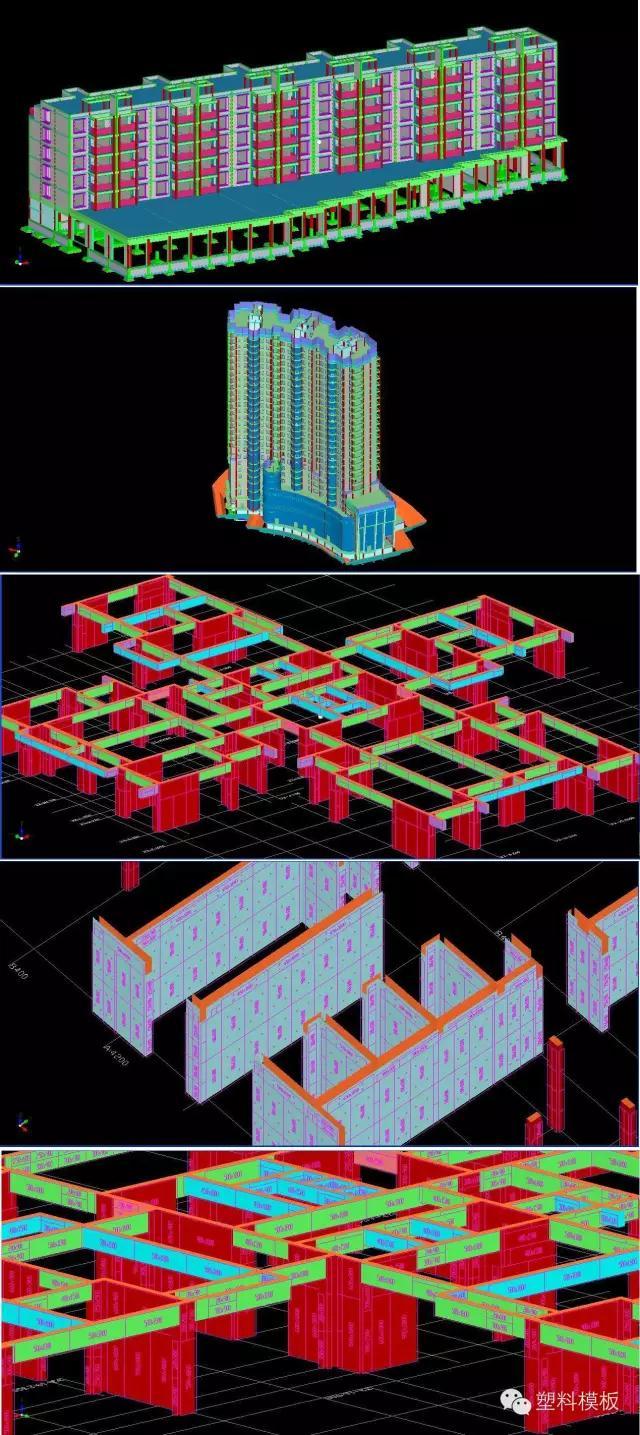 建筑模板的行业先驱,环保事业的坚定支持