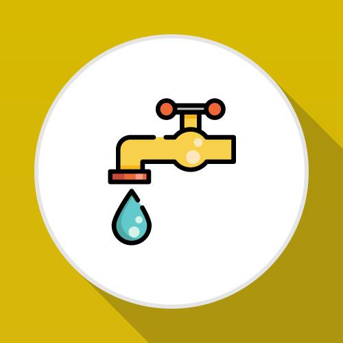 一种家用废水利用系统