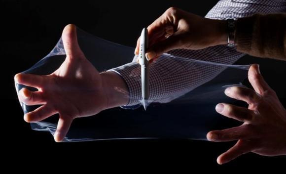 瓦克化学:口香糖3D打印技术将首次亮相