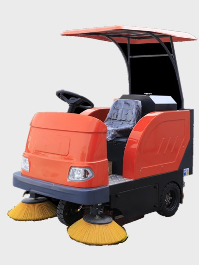NSJ-1380驾驶式扫地车
