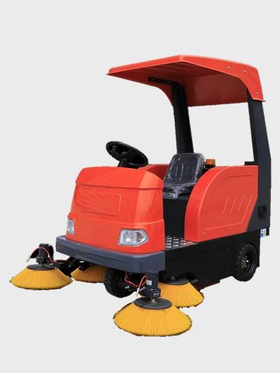 NSJ-1780驾驶式扫地车