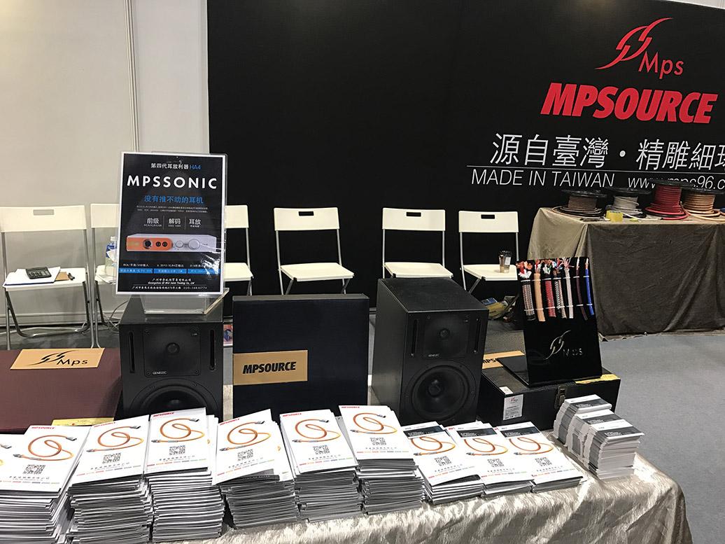 2018香港视听展回顾