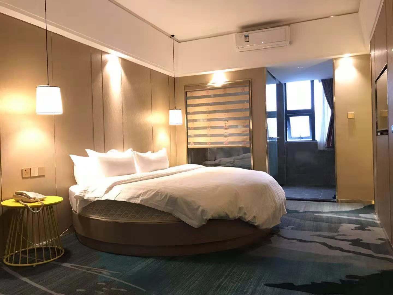 深圳金马酒店|酒店整装
