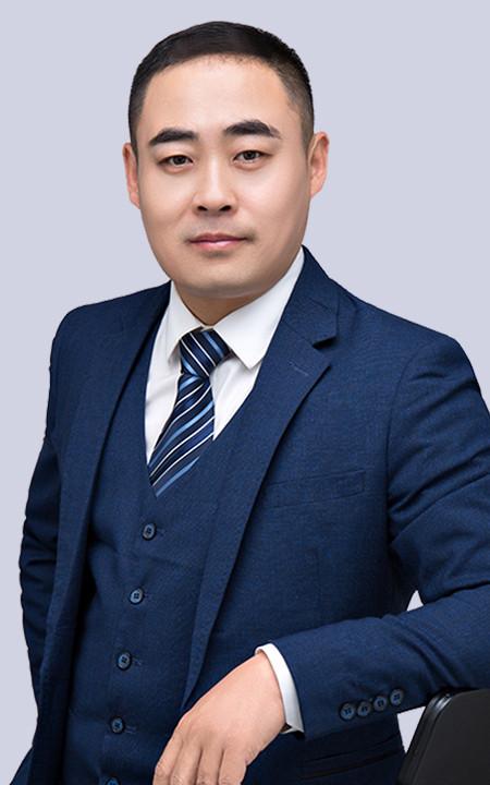 刘道民律师   主任