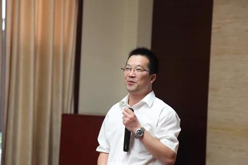 【冠卓咨询动态】浙江某化工集团2018年精益TPM项目阶段评审会
