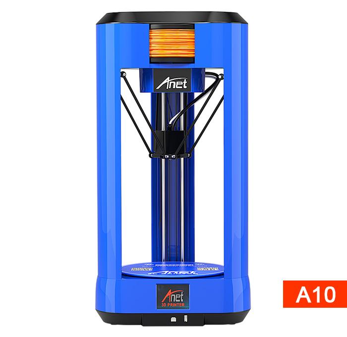 桌面级3D打印机的发展趋势