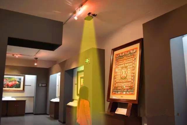 """""""聚音""""苏州刺绣馆一周年,我们为博物馆行业带来了什么?"""