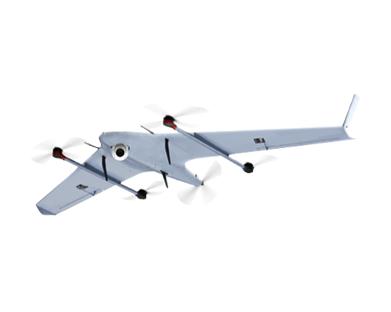 FE300V电动垂直起降固定翼贝博体育吧