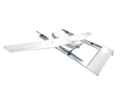 FE430LiDAR 后推式油动垂直起降固定翼贝博体育吧
