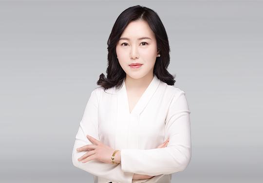 院长李周妍