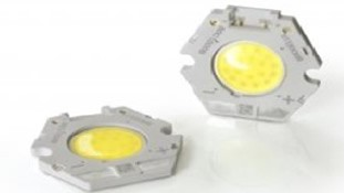LED阵列灯座