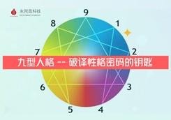 【永同昌创新学院2018第21期】 创意训练营 第七期 九型人格真经创意沙龙 圆满举办