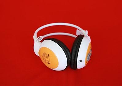 调频无线耳机1